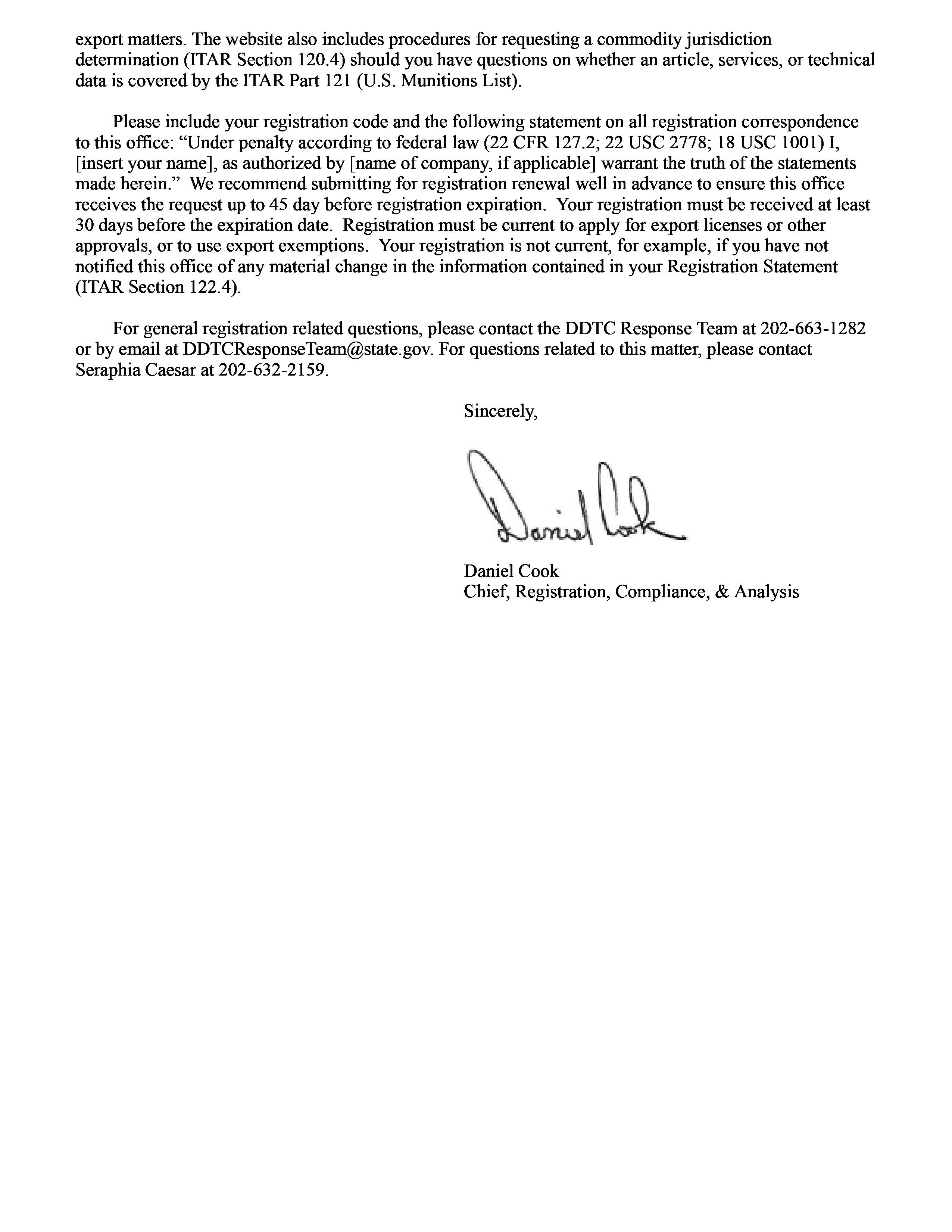 ITAR_Regulation_Letter_M39198-02